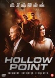 Hollow point, (DVD) DVDNL