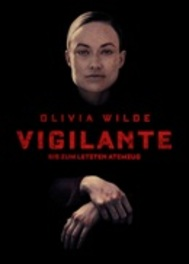 A vigilante, (DVD) DVDNL