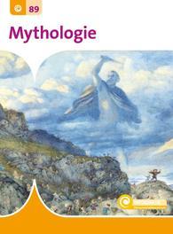 Mythologie Végh, Gerda, Hardcover