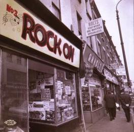 ROCK ON COVERS MOST ALL OF THE STYLES OF MUSIC SOLD AT THE 3 Audio CD, V/A, CD