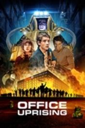 OFFICE UPRISING MOVIE, DVDNL