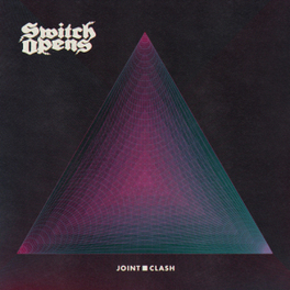 JOINT CLASH SWITCH OPENS, CD