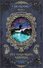 Het verborgen Aardrijk Rose Rodrigues Pereira, Paperback