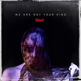 WE ARE NOT YOUR KIND SLIPKNOT, CD