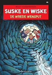 348 De wrede wensput SUSKE EN WISKE, Willy Vandersteen, Paperback