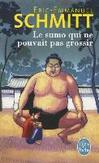 Le sumo qui ne pouvait pas...