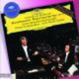 PIANO CONCERTOS 1&3 MICHELANGELI/WP/GIULINI Audio CD, L. VAN BEETHOVEN, CD