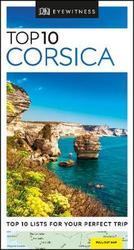 DK Eyewitness Top 10 Corsica