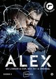 Alex - Seizoen 2, (DVD)