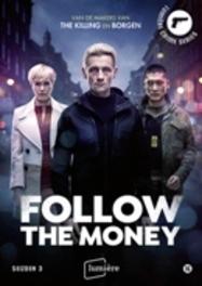 Follow the money - Seizoen 3, (DVD) Gram, Jeppe Gjervig, DVDNL