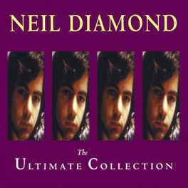 COLLECTION -16 TR.- CONTAINS 3 LIVE TRACKS!!! Audio CD, NEIL DIAMOND, CD
