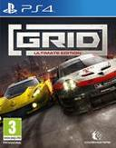 GRID - (Ultimate edition),...