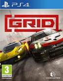 GRID, (Playstation 4)