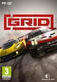 GRID, (PC DVD-ROM)