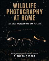 Wildlife Photography at Home