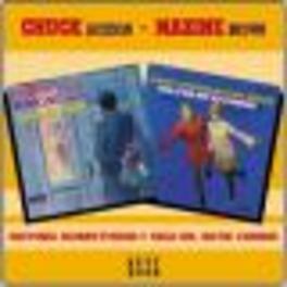 SAYING SOMETHING/HOLD ON ..WE'RE COMING Audio CD, CHUCK/MAXINE BRO JACKSON, CD