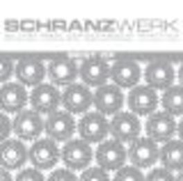 SCHRANZWERK-BEST OF W:CHRIS LIEBING/ROBERTS NATUS/MARCEL COUSTEAU/& MORE Audio CD, V/A, CD