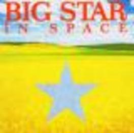 IN SPACE Audio CD, BIG STAR, CD