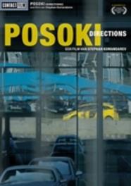 Posoki, (DVD) DVDNL
