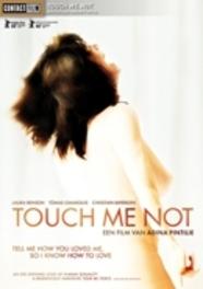 Touch me not, (DVD) DVDNL