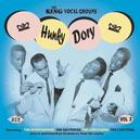 HUNKY DORY -24TR- KING VOCAL GROUPS VOLUME 3
