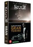 The mule + Gran torino, (DVD)