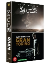 The mule + Gran torino, (DVD) DVDNL