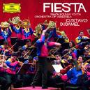 FIESTA SIMON BOLIVAR YOUTH ORCHESTRA