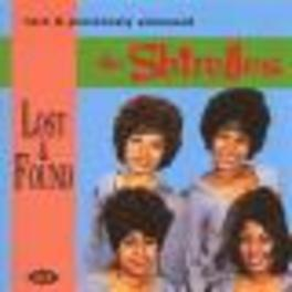 LOST & FOUND PLUS RARE & PREVIOUSLY UNISSUED Audio CD, SHIRELLES, CD