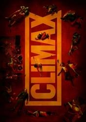 Gaspar Noe - Climax, (DVD)