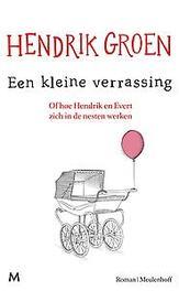 Een kleine verrassing Of hoe Hendrik en Evert zich in de nesten werken, Hendrik, Ebook