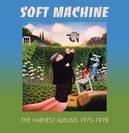 HARVEST ALBUMS 1975-1978...