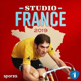STUDIO FRANCE 2019 V/A, CD