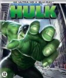 Hulk, (Blu-Ray 4K Ultra HD) Blu-Ray