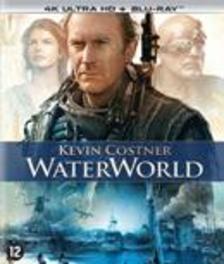 Waterworld, (Blu-Ray 4K Ultra HD) Blu-Ray