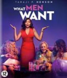 What men want, (Blu-Ray) Blu-Ray