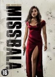 Miss Bala, (DVD) DVDNL
