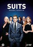 SUITS SEASON 1-8