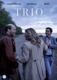 Trio, (DVD) Van Brabandt, Stefaan, DVDNL