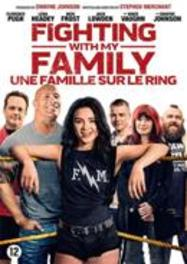 Fighting with my family, (DVD) DVDNL