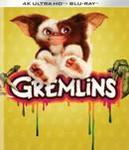 Gremlins, (Blu-Ray 4K Ultra...