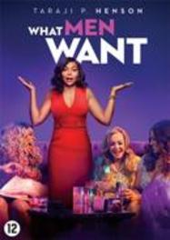 What men want, (DVD) DVDNL