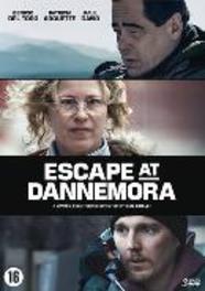 ESCAPE AT DANNAMORE - S1 TV SERIES, DVDNL