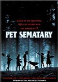 Pet sematary (2019), (DVD) DVDNL