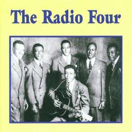 1952-1954 Audio CD, RADIO FOUR, CD