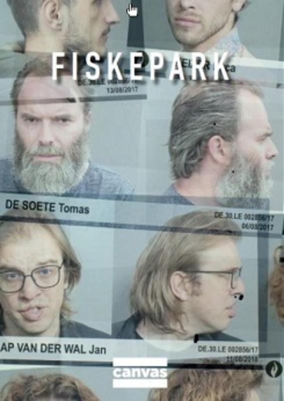 Fiskepark DVD