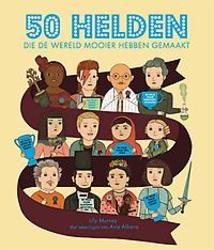 50 helden die de wereld...