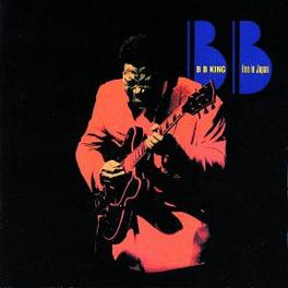 LIVE IN JAPAN LEGENDARY 1971 PERFORMANCE REMASTERED Audio CD, B.B. KING, CD