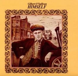 HIMSELF -COLL. ED- GILBERT O'SULLIVAN, CD