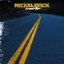 CURB -12TR- RE-ISSUE OF THEIR DEBUT Audio CD, NICKELBACK, CD
